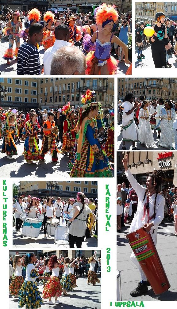 kulturenas karneval 2013